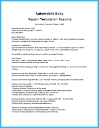 Automotive Technician Resume The CEO's Guide To Corporate Finance McKinsey Company 89