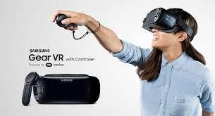 Kính thực tế ảo Samsung Gear VR R325 2018, Kính thực tế ảo chính hãng – Phụ  Kiện Hay