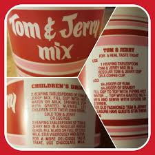 Tom & Jerry Mix in pints or quarts... - Schmidt's Bakery