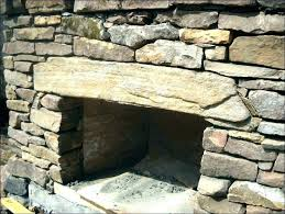 building a stone fireplace cost to build a sto fireplace how much would it cost to building a stone fireplace