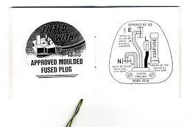 mark pawson, die cut plug wiring diagram book bookworks