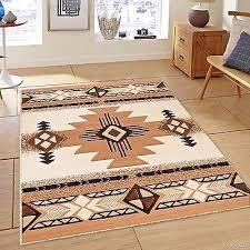 rugs area rugs 8x10 rug carpets large southwestern big native american new rugs