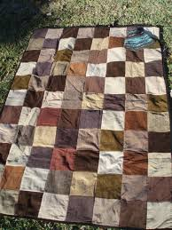 Pure Country; and all of the weight; and quality; you expect from ... & Corduroy Patchwork Blanket Adamdwight.com
