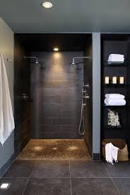 Lighting for showers Hidden Ceiling Spots In The Shower Dmlights Tips For Lights In Shower Rooms And Cabins Dmlights Blog