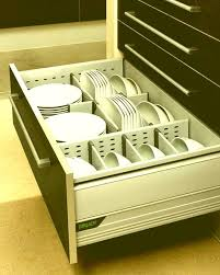images of tips for organizing your kitchen cabinets