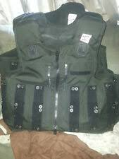 Paca Body Armor Size Chart Ii Tactical Body Body Armor Vests For Sale Ebay