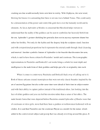 comparing and contrasting essays examples comparative essay  block format essay comparing contrasting art image 10 comparing and contrasting essays examples
