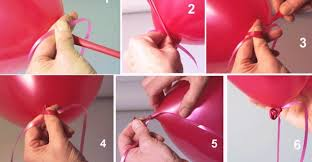 a guide to balloon decoration