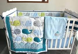 fish themed crib bedding sets ocean bedding sets ocean crib bedding sets beach themed twin bedding