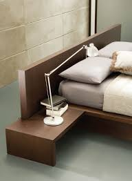 wood finishes lacquer finishes leather fabrics modern bedroom furniture