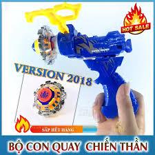 ⭐Bộ đồ chơi con quay Vô cực - Thần chiến song đấu (CONQUAY.727): Mua bán  trực tuyến Đồ chơi con quay với giá rẻ
