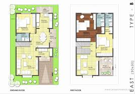 30 by 40 house plans india best of 30 50 house plans east facing single floor lovely 30 40 house plans