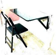 wall mounted tables fold down table folding drop plans fo