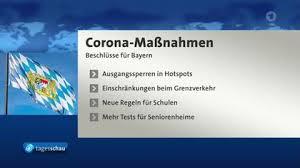 Was gilt an an silvester und neujahr? Corona Massnahmen Der Lander Bayern Will Katastrophenfall Ausrufen Tagesschau De