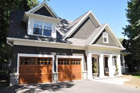 Home Exterior Remodel Collection