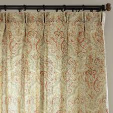 Orange Bedroom Curtains Online Buy Wholesale Orange Bedroom Curtains From China Orange