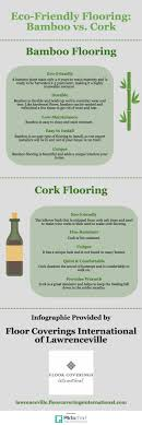 Eco Friendly Kitchen Flooring Cork And Bamboo Flooring All About Flooring Designs