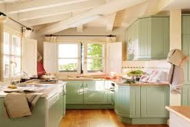 country kitchen paint colorsKitchen  Lime Green Kitchen Cabinet Painting Color Ideas Country
