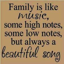 Family Love Quotes Fascinating My Family Is My Love Quotes With For Produce Astounding Family Love