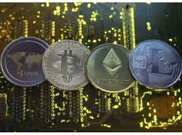 Image result for Worst Crypto Week Since Bubble Burst Takes Loss to $700 Billion
