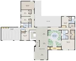 5 bedroom floor plans. Lifestyle 5 Floor Plan 392m2 Png With Bedroom House Plans