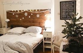 Beautiful How To Decorate My Bedroom Christmas Decorating In The Bedroom Best Creative
