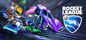 Rocket League On Steam