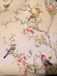 ... Mesmerizing Wallpaper B&q Bedroom with Birds Wallpaper B Q Lounge  Projects ...