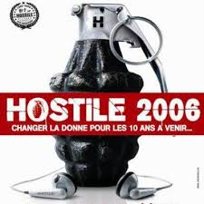 <b>Various Artists</b> - <b>Hostile</b> 2006 Lyrics and Tracklist | Genius