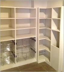 wood pantry shelves full size of how to build corner pantry shelves what kind of wood wood pantry shelves