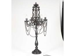table chandeliers funky table lamps gold chandelier floor lamp iron and crystal table lamp