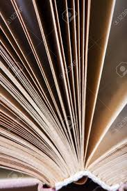 old book binding and page close up photo stock photo 91718683