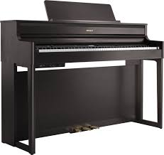 roland hp 704 console digital piano