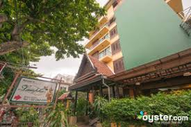 Lamphu Tree House Boutique Hotel In Bangkok  HotelscomLamphu Treehouse Bangkok
