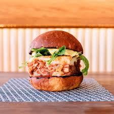 Image result for lasagna burger