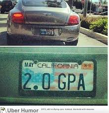 Funny College Quotes Unique For Everyone In College GPA Doesn't Even Matter Funny Pictures