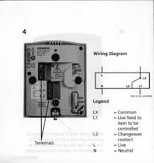 siemens rdj10rf wireless thermostat wiring please help diynot ok some diagrams for you if anyone can point me in the right direction it would be much appreciated