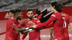 This video is provided and hosted by a 3rd party server.soccerhighlights helps you. Manchester United 3 2 Liverpool Player Ratings As Bruno Fernandes Sends Red Devils To Fa Cup 5th Round