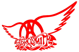 Aerosmith logos, kostenloses logo - ClipartLogo.com