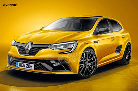 2018 renault megane sport. brilliant sport renault megane rs development mule spied  pictures  new  patent render front quarter auto express for 2018 renault megane sport