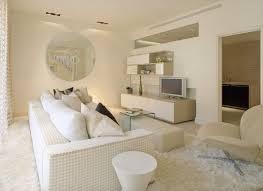 White Furniture Living Room Living Room White Modern Living Room Furniture Large Painted