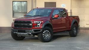 2019 Ford F-150 Raptor New Dad Review: Bulging Beast Lets Dad Look ...
