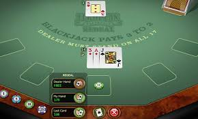 European Blackjack Chart European Blackjack Redeal Gold Review Free Test Strategy