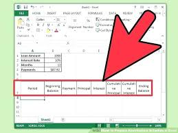 amortization function excel interest only loan calculator excel loan calculator template loan