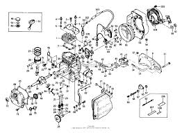Briggs and stratton power products 8834 0 g1000 750 watt parts kawasaki fuel injected engine