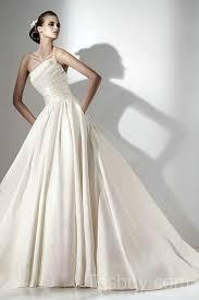taffeta a line ivory designer wedding dress 2012 online taffeta a