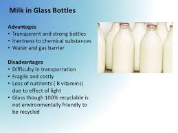 Milk Being Supplied In Tetra Pack And Through Vending Machines Custom Uncovering The Benefits Of Packaged Milk