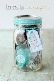 Decorating Mason Jars For Gifts Craftaholics Anonymous 100 Christmas Gift In A Jar Ideas 10