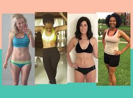 Weight Loss For Women Weight Loss Goals The Workout Tips That Helped 8 Women Lose