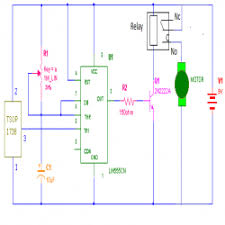 remote control toy car circuit diagram the best toys for kids remote controlled toy car circuit diagram